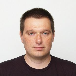 Andrey Tagarev
