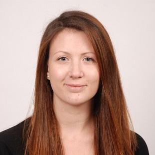 Ekaterina Marinova