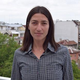 Iva Marinova