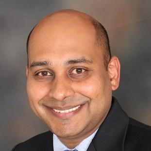 Nishant Chandra