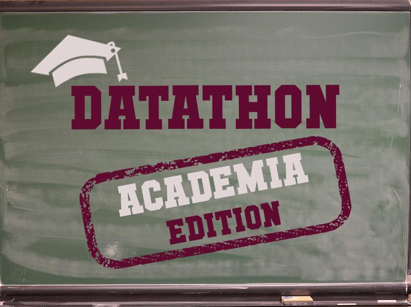 What is Datathon?