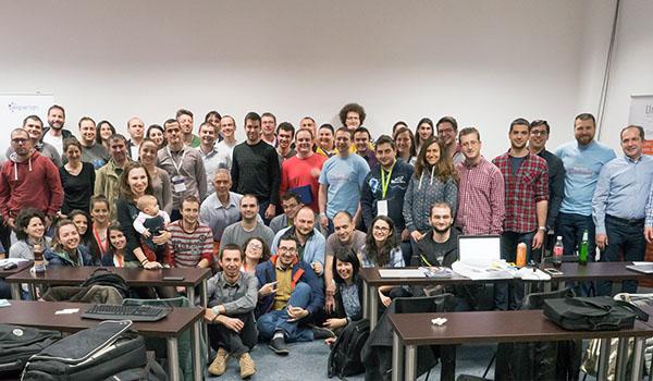 Datathon2017 Participants